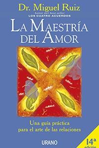 La Maestría del Amor-libro-coaching
