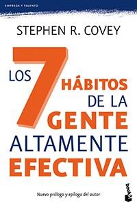 Los 7 Hábitos de la Gente Altamente Efectiva-libro-coaching