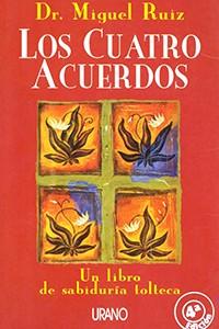 Los Cuatro Acuerdos-libro-coaching