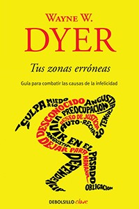 Tus Zonas Erroneas- Libro- Coaching